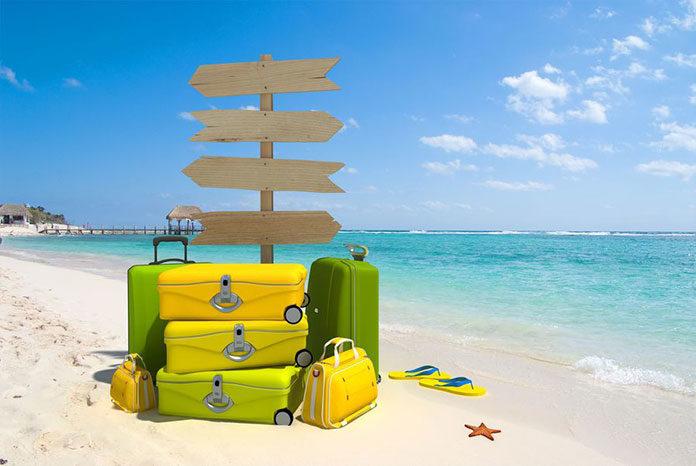 Jak kupować wyjazdy w biurze podróży