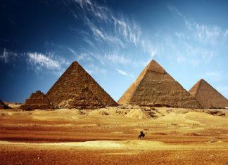 Urlop w Egipcie w czasie Ramadanu