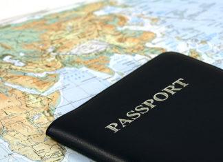 Co robić, gdy zgubimy paszport