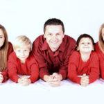 Jak odpocząć z rodziną?
