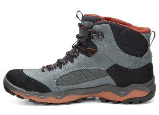 Najwyższej klasy buty trekkingowe Ecco Ulterra Mid!