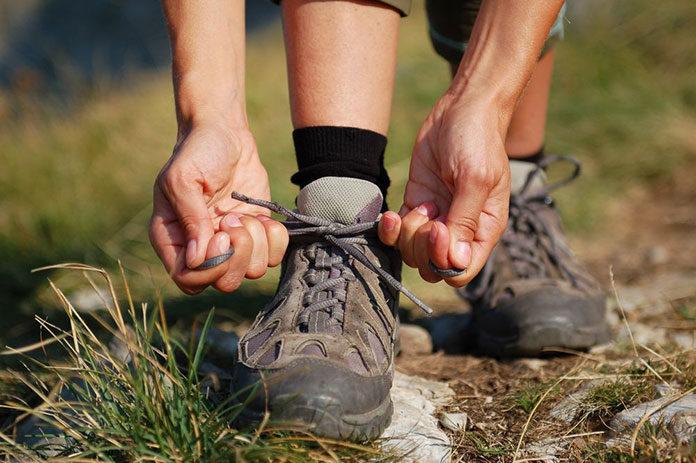 Dobór odpowiednich butów w zależności od rodzaju wyprawy