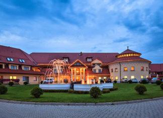 Jesienią wybierz Hotel Ossa