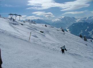 Spędź urlop aktywnie - naucz się jeździć na nartach!