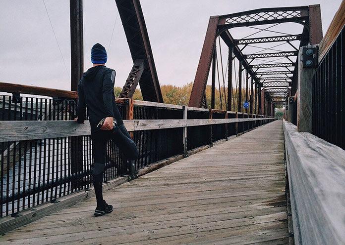 Odpowiednia odzież niezbędna podczas biegania