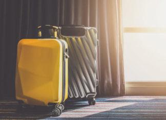 Idealny bagaż na podróż