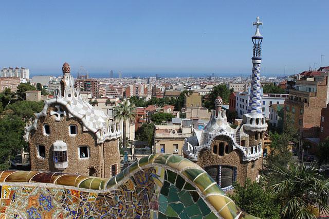 W te wakacje zwiedź Hiszpanię!