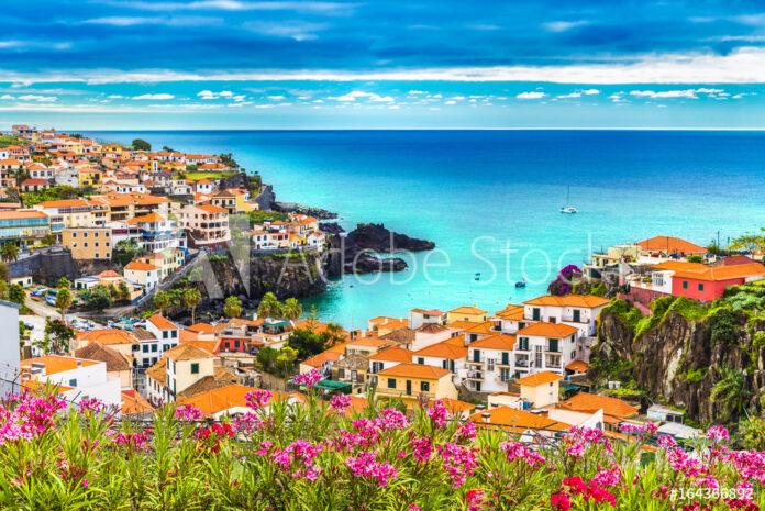 które miejsca zobaczyć będąc na Maderze?