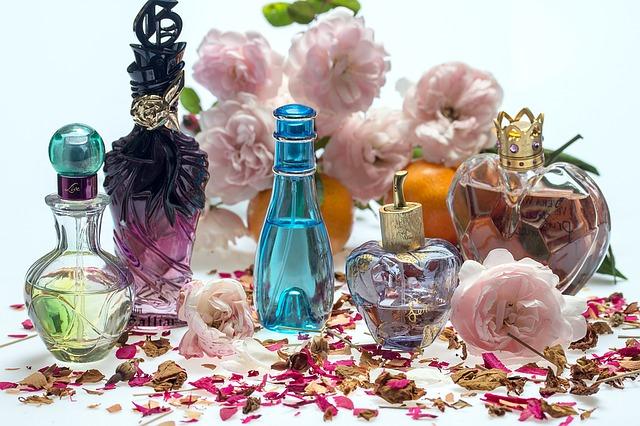 Doskonałe perfumy o dobrej wydajności